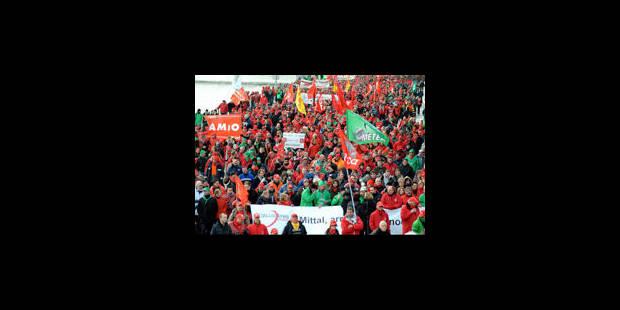 Toute la fonction publique en grève jeudi - La Libre