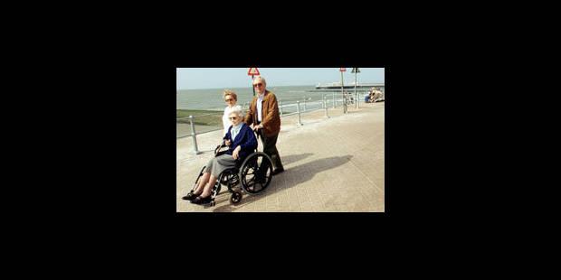La pension de survie réformée? - La Libre