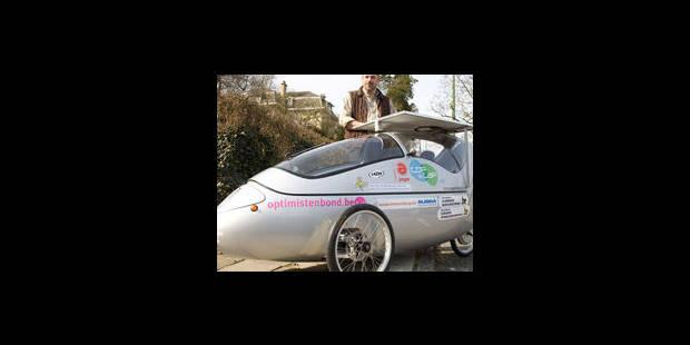 Deux tiers des Belges pensent que la voiture électrique a un avenir dans les 10 ans - La Libre