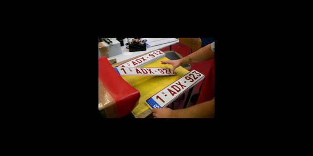 Boom des immatriculations de véhicules neufs en décembre 2011 - La Libre