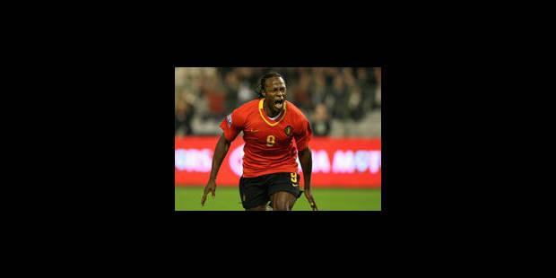 Emile Mpenza sur le retour - La Libre