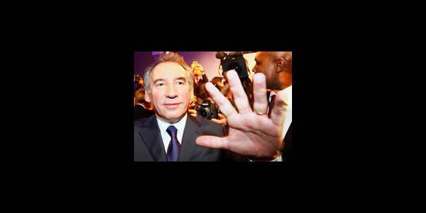 La course aux voeux des politiciens français - La Libre