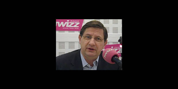 """François le Hodey sur Twizz Radio: """"Plus grave sans les agences de notation!"""" - La Libre"""