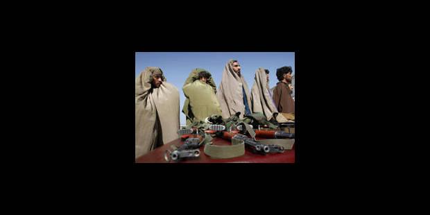 Afghanistan, monde arabe : la dernière ligne droite d'Obama - La Libre
