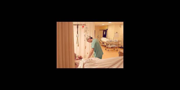 Immigrés via l'hôpital: la loi belge est généreuse - La Libre