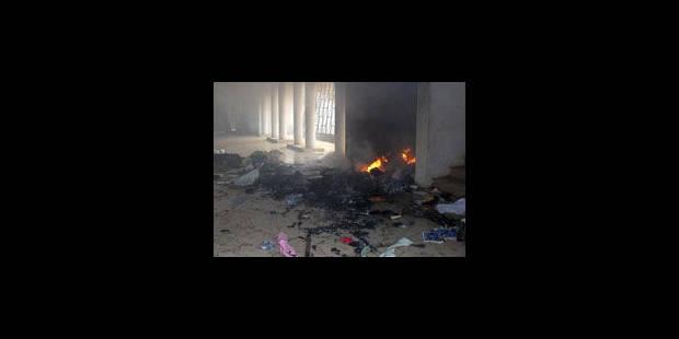 16 morts dans une nouvelle flambée de violences religieuses au Nigeria - La Libre