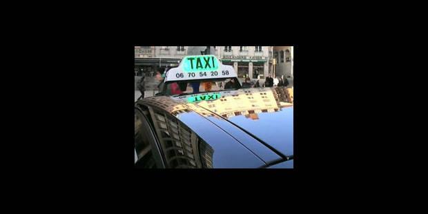 Les chauffeurs de taxi de Vienne surveillés par des détectives privés - La Libre