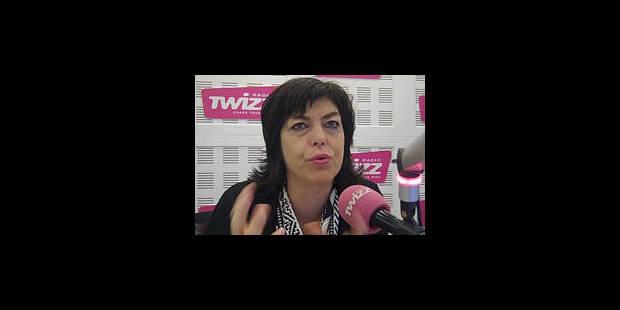 """Joëlle Milquet : """"Dans des moments difficiles, on se tait !"""" - La Libre"""