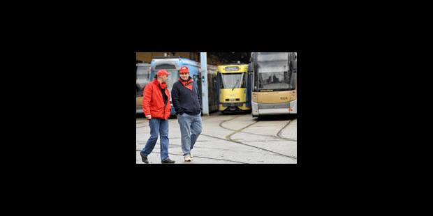 Tarif de la STIB: le cdH bruxellois s'oppose à André Antoine - La Libre