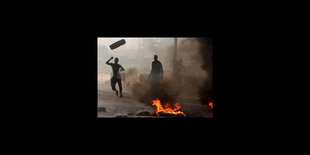 """Nigeria: l'ONU évoque des """"crimes contre l'humanité"""" - La Libre"""
