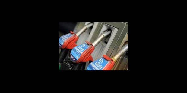 Nouveau record de prix pour le diesel - La Libre