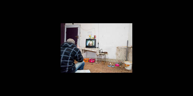 14,6% de la population belge vit sous le seuil de pauvreté - La Libre