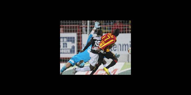 Mons étrillé au FC Malines, le Lierse surpris à La Gantoise - La Libre