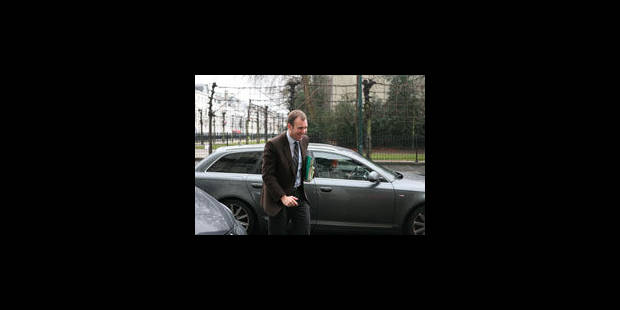 Campagne BOB: Melchior Wathelet encore là ! - La Libre
