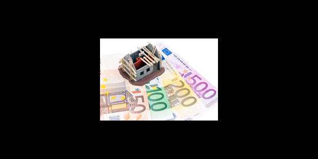 Déductibilité des crédits hypothécaires: quels transferts financiers ? - La Libre
