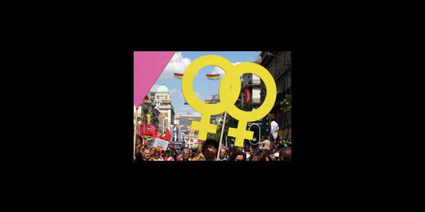 L'homophobie rampante, une réalité - La Libre