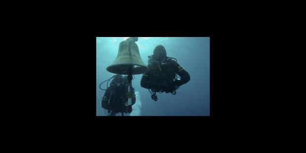 Une croisière sur le Concordia prévue en avril - La Libre