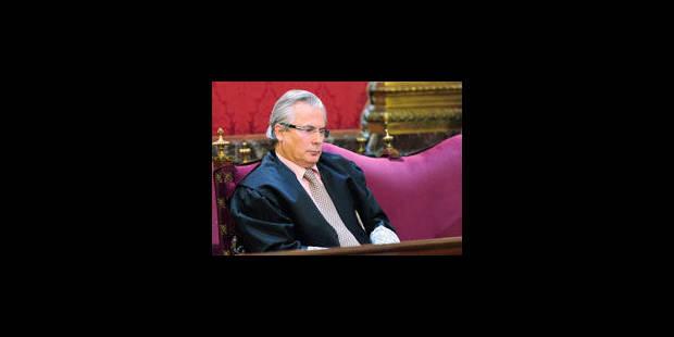 Garzon face à la justice pour avoir brisé le tabou du franquisme - La Libre