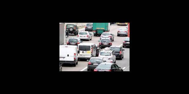 """La nouvelle réglementation sur les voitures de société: """"un pas en avant """" - La Libre"""
