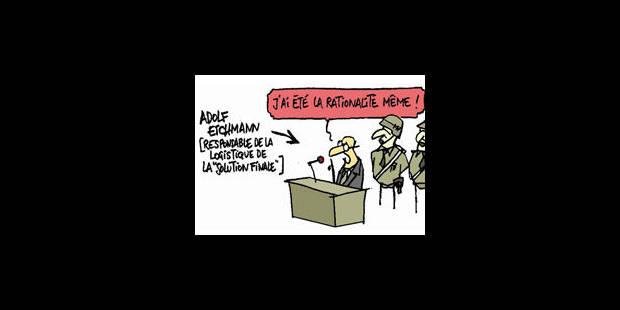 Fiches Philo: Rationnel VS Raisonnable - La Libre