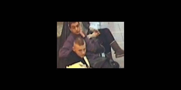 Vol à la gare d'Ottignies : un des suspects recherchés s'est rendu - La Libre