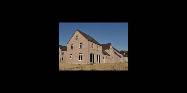 """FMI à la Belgique : """"Taxer plus l'immobilier"""" - La Libre"""