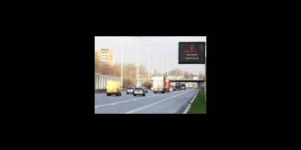 Ring : Bruxelles et la Flandre font route à part - La Libre