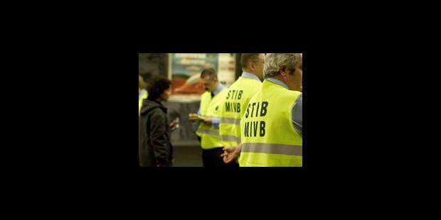 Finis les contrôles à Molenbeek - La Libre
