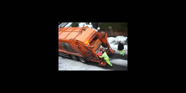 La gestion des déchets repensée - La Libre
