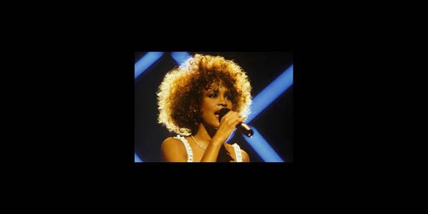 Portrait : Whitney Houston, une voix et un destin en or - La Libre