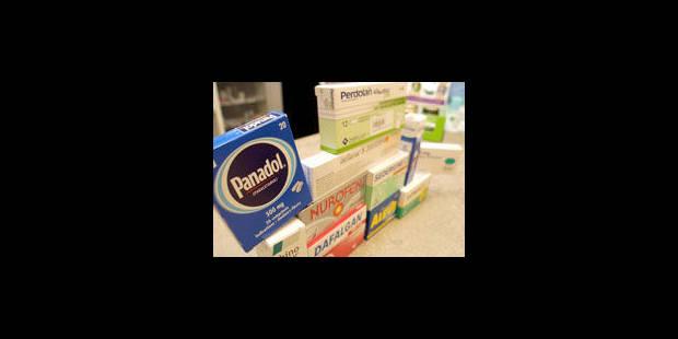 La grippe a franchi le seuil épidémique - La Libre