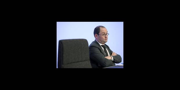 Les journalistes réclament le maintien du régime de pension complémentaire - La Libre