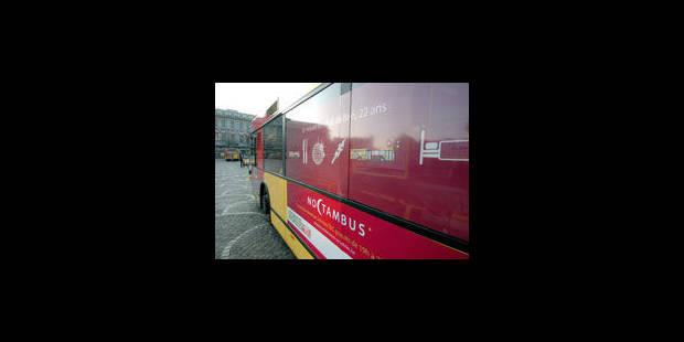 Un chauffeur des Tec agressé à Liège - La Libre