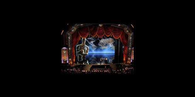 Le palmarès des Oscars 2012 - La Libre