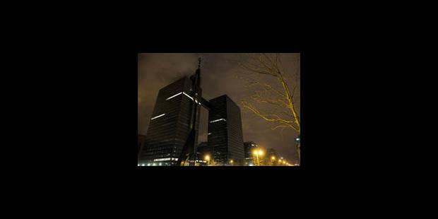 Eteindre les lumières pour la planète, le 31 mars - La Libre
