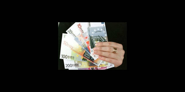 Les PME paient 27,9 % d'impôts - La Libre