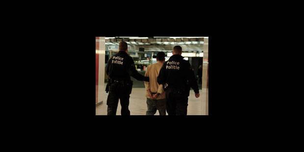 Nouveau recours en annulation contre la loi Salduz - La Libre