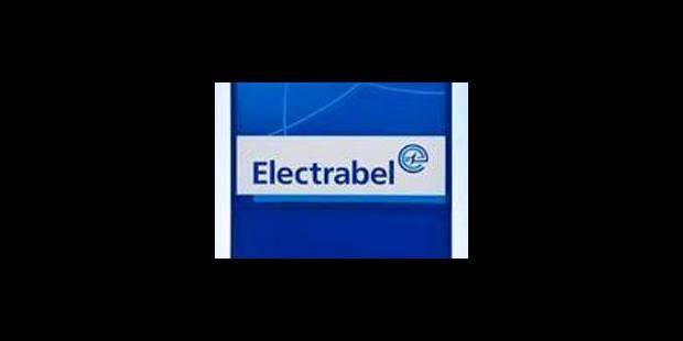 GDF Suez prend le pouvoir chez Electrabel - La Libre