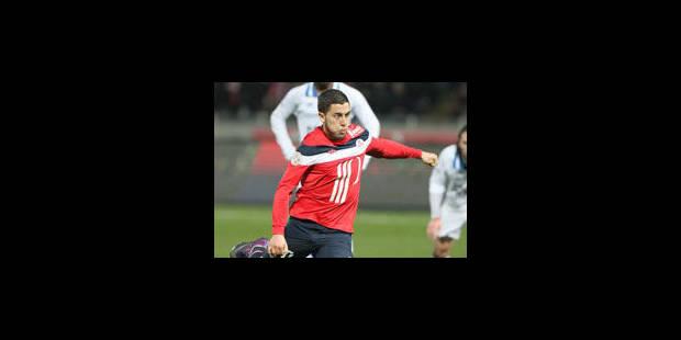 Tottenham prêt à mettre le paquet pour Hazard - La Libre
