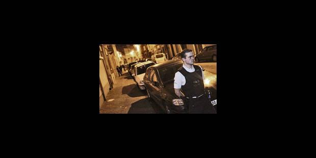 Attentat contre une mosquée bruxelloise, un lien avec le différend sunnite-chiite? - La Libre