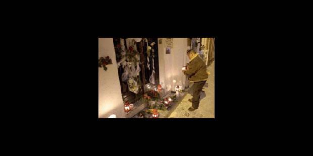 Anderlecht: le suspect regrette le décès de l'imam - La Libre
