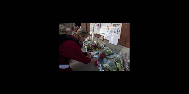 Tragédie Sierre: 9.000 personnes attendues à Lommel - La Libre