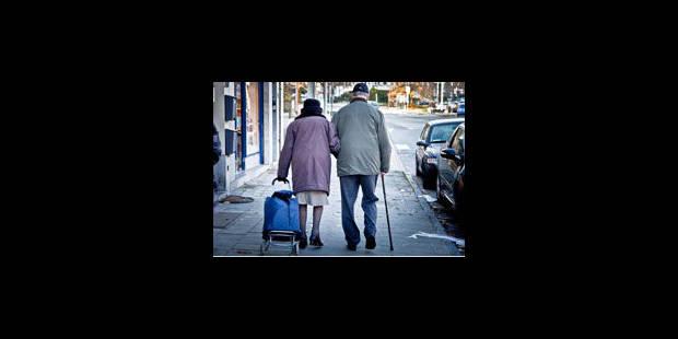 2.500 collaborateurs nazis belges reçoivent une pension allemande - La Libre