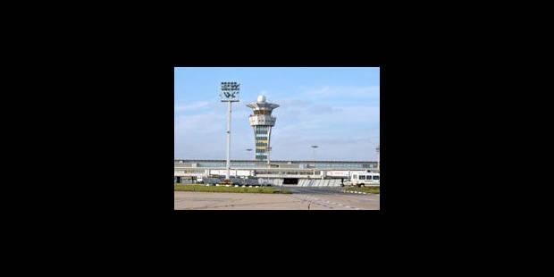 Perturbations sur les vols intérieurs en France - La Libre