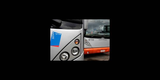 Contrôle dans les transports: 942 personnes sans ticket - La Libre