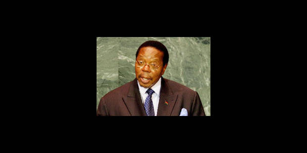 Incertitudes concernant la succession du président du Malawi - La Libre
