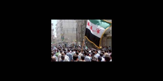 """Syrie: Annan demande l'ouverture de """"couloirs humanitaires"""" - La Libre"""