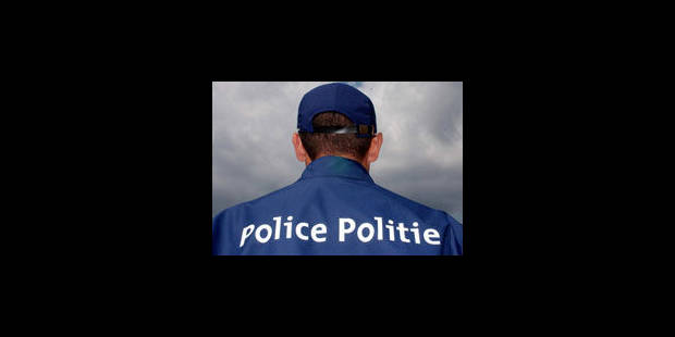 La police engage, plus que jamais - La Libre
