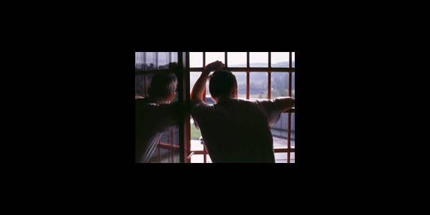 Des directeurs réclament une classification des détenus - La Libre