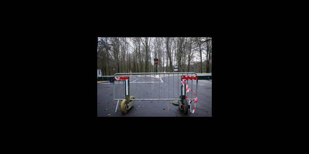 Le Bois de la Cambre fermé à la circulation ce week-end - La Libre